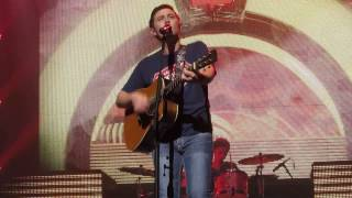 """Scotty McCreery New """"Old"""" country medley"""