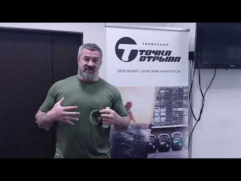 #всевтвоихруках Сергей Бадюк