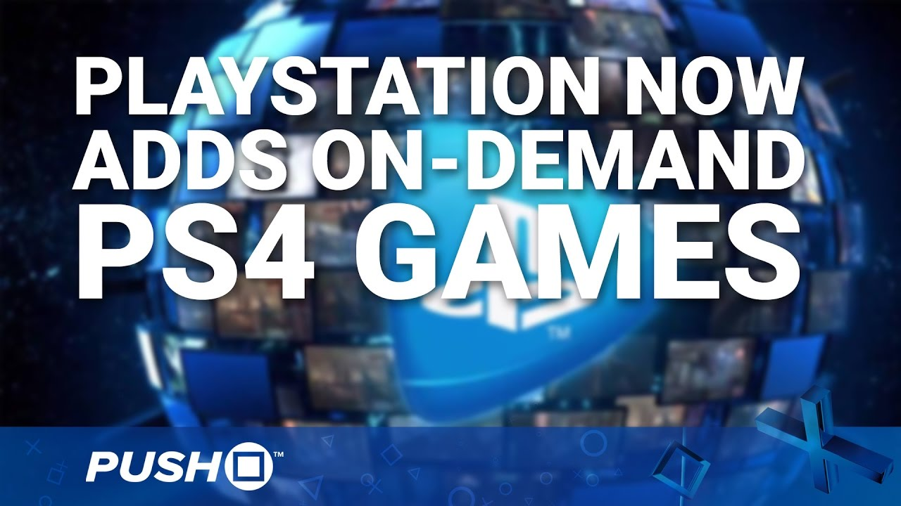 Ps4 Games Are Coming To Pc Playstation Now Expands