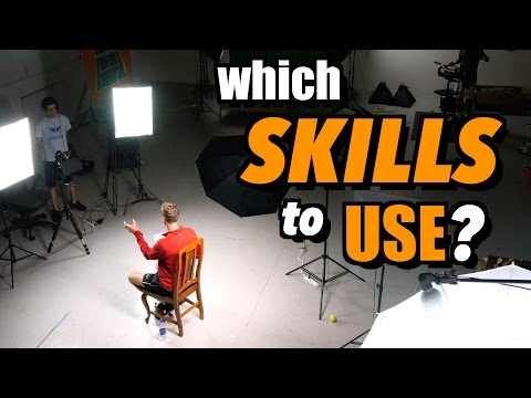 Tennis Match Success: Which Skills To Use? - Lesson