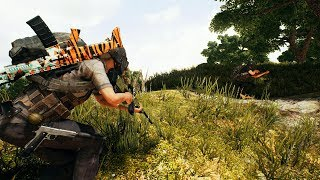 Nothing to see here // Flare Gun Event // PUBG // Waiting for Blackout // COD // BO4 // Activision