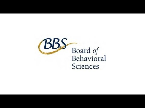 Board of Behavioral Sciences  LCSW Presentation -- March 30, 2017