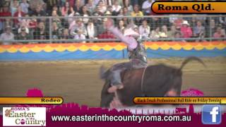 Roma Easter In The Country   Rodeo