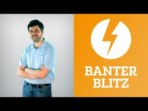 Banter Blitz with GM Peter Svidler - November 28, 2016