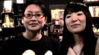 マッチングモール・X'mas特別イベント 「アリスが落ちた穴の中 Dark Mär...