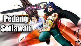 Download Lagu Pedang Setiawan Movie Animasi (Eng Sub) mp3