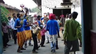 Raut Nacha- Folk Dance of Cowherd Community- Film by Pankaj Oudhia