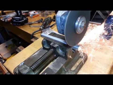 DIY Homemade tool cut off saw