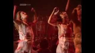 Arthur Russell - All Boy All Girl (Edit) TOTP 1977