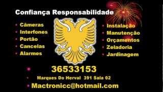 Gambar cover MACTRONICC - MONITORAMENTO 24h