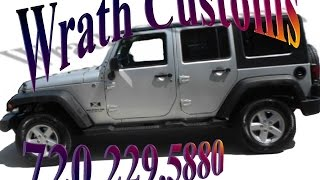 Video How To -- Add Power Door Locks 2007 Jeep Wrangler download MP3, 3GP, MP4, WEBM, AVI, FLV Juli 2018
