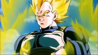 one of vegeta s best moments ever