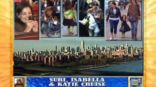 Susan Boyle, Suri, Isabella, & Katie Cruise, Jon Gosselin L5