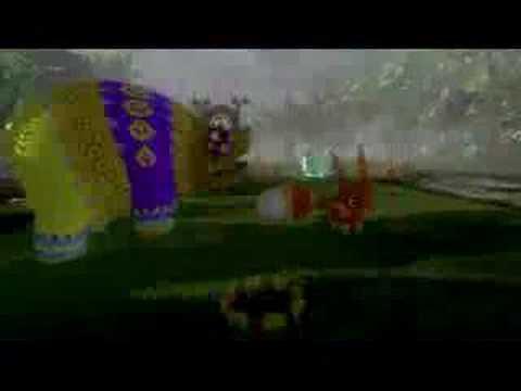 Viva Pinata - PC - Torrents Games