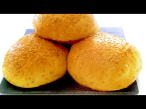 recette-de-pain-burger-maison-facile-à-réaliser