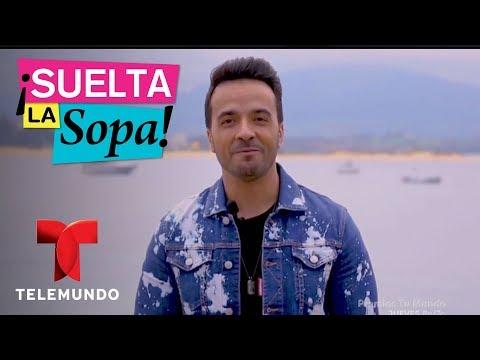 Luis Fonsi causa polémica por promover turismo en Puerto Rico   Suelta La Sopa   Entretenimiento