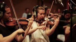 Musique les Mondes Perdus by Samuel Safa
