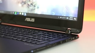 ASUS Q524 2 in 1 Laptop Review BestBuy Exclusive 940MX