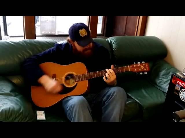 Ryan Dunlap - Memory Lane