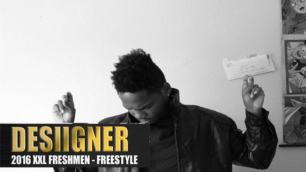 Desiigner Freestyle - XXL Freshman (PARODY)