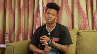 Nasty C : 10 questions!
