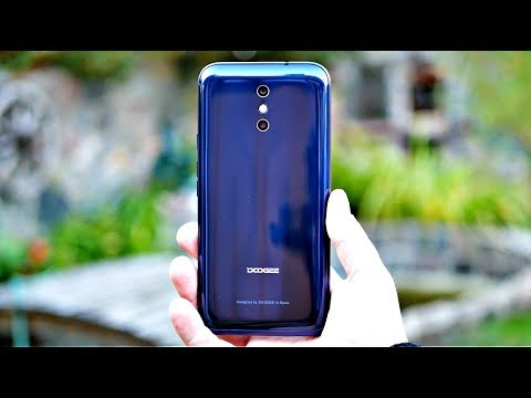 Doogee BL5000 Review – Beautiful Budget Phone!