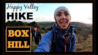 BOX HILL Happy Valley | Best National Trust Walks England | What You Need To Know