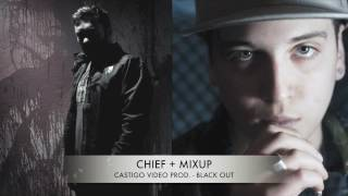 Chief & Mixup @ Black Out (Radio Bocconi, 24-04-2012)