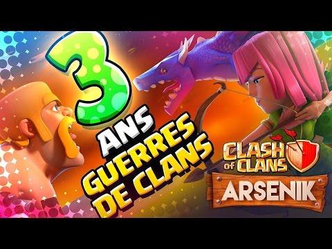 CLASH OF CLANS | L INCROYABLE FINALE DU TOURNOI ANNIVERSAIRE DES GUERRES DE CLANS | HDV 9 10 11