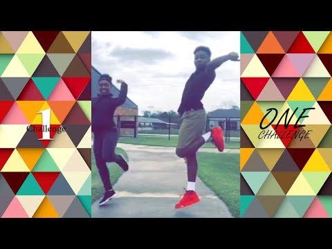 One Time Challenge Dance Compilation #onetimefortrap #onetimedance