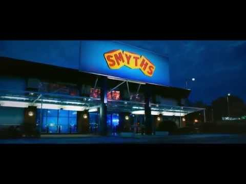 Smyths Toys Superstores - Open Late