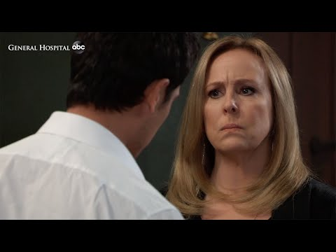 General Hospital Clip: You Could've Come Home
