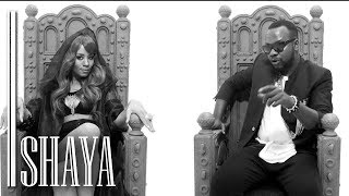 Смотреть клип Shaya - Γιατί Πρέπει Ft. Zeraw