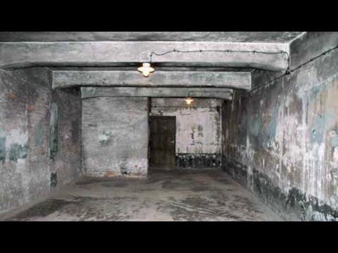 Nazi Gas Chambers