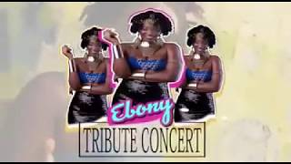 Ebony Tribute concert (advert)