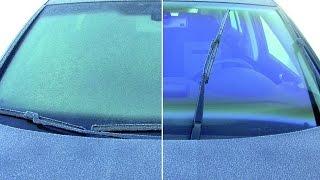 видео Полезное и интересное автолюбителям