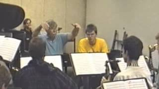 Studies with Herb Pomeroy by Mika Pohjola - Berklee College of Music - Line Writing