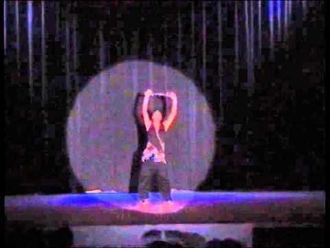1st Orient Cyprus International Belly Dance Festival - NIKOLAS KAZAKOS