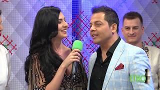 Sorina Ceugea - Inima ma ma [ Emisiune Etno Tv ] 2018