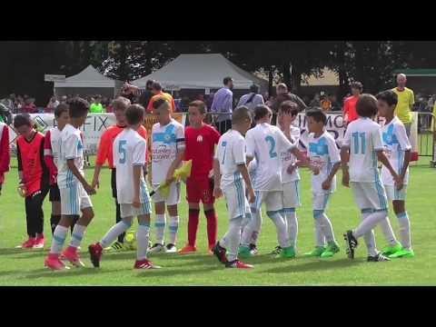 Romeo Pirlo: Olympique de Marseille (Tournoi Dirinon U11)