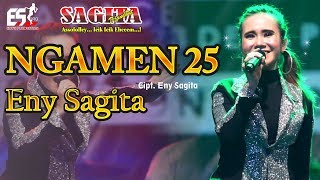 Eny Sagita - Ngamen 25 [OFFICIAL]