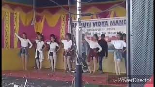 Bibhuti Vidya Mandir #parentsday