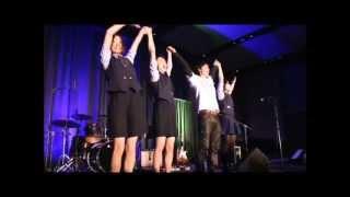 2013年8月10日ワンマンライブ開催決定!アラサーガールズバンド「blue c...