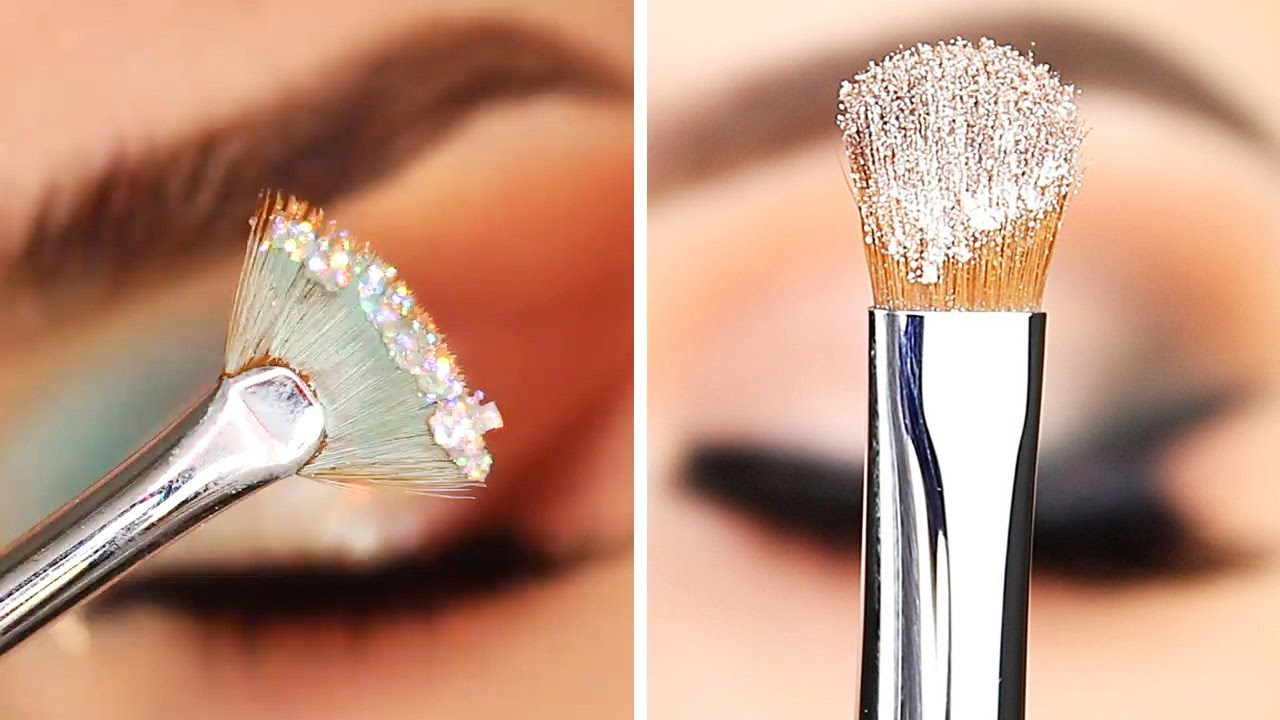 gorgeous eyes makeup ideas & colored eyeliner looks to suit every mood!
