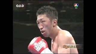 ศึกยอดมวยโลก WBC พงษ์ศํกดิ์เล็ก ไดซูเกะ ไนโต