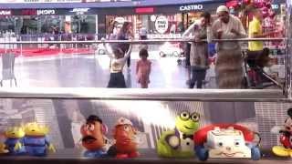 видео Синема Сити, кинотеатр