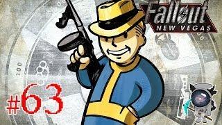 fallout New Vegas #63 - Работа на НКР