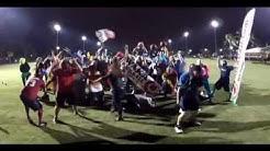 WAKA Kickball FL-Beach: Harlem Shake