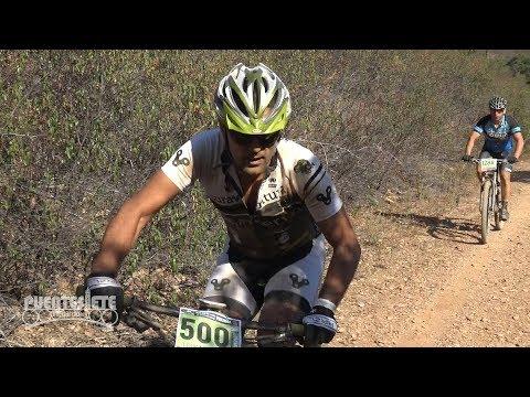 XVII Ruta Ciclista BTT Villa de Paterna. Octubre de 2017.