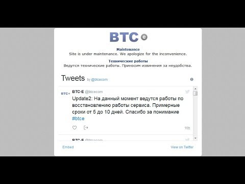 BTC-e ВСЁ? Александр Винник арестован в Греции